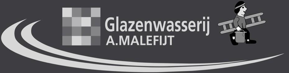 Glazenwasserij A. Malefijt